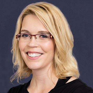 Christine Magill