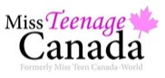 Miss Teenage Canada