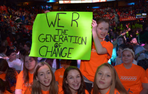 WE Day Atlantic Canada - Photo by Ed Boulter - 4281