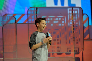 WE Day Atlantic Canada - Photo by Ed Boulter -