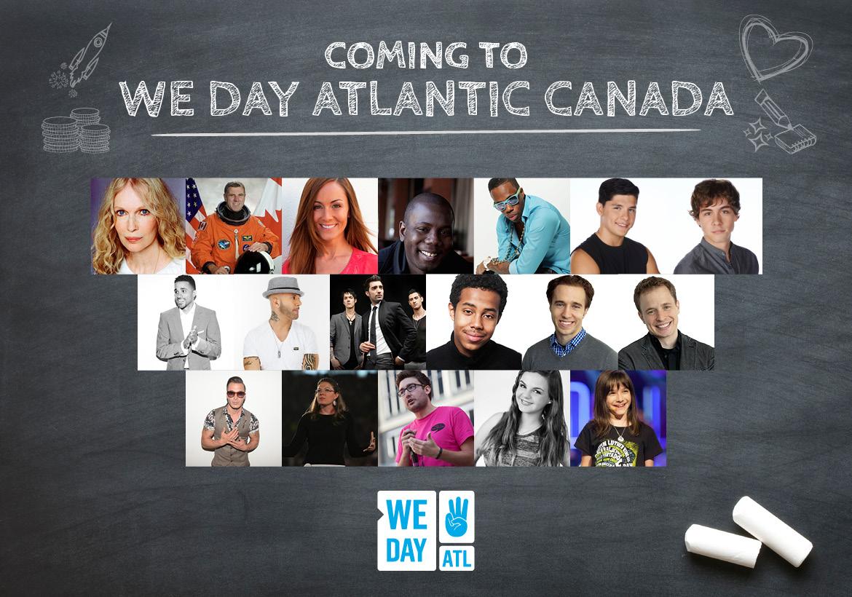 WE Day Atlantic Canada 1118