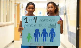 <h4>Homelessness</h4>