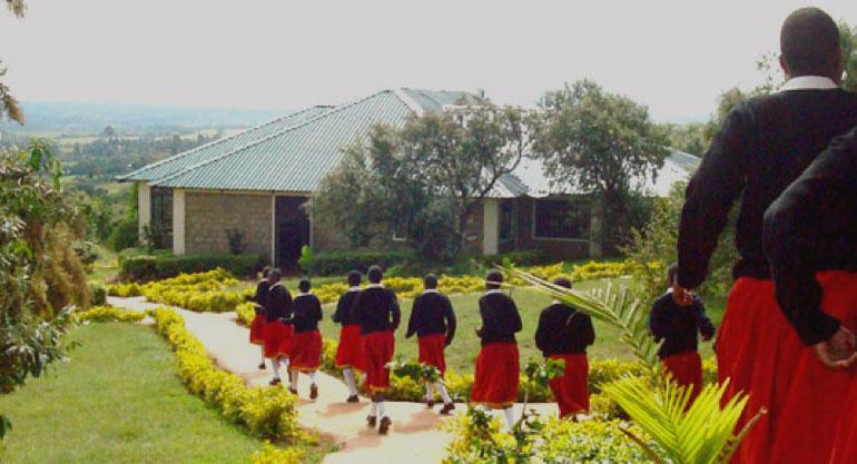 Kenya Kisaruni
