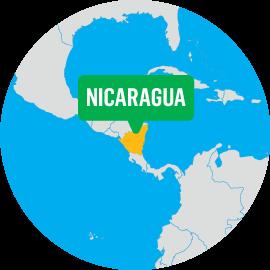 where we work nicaragua we