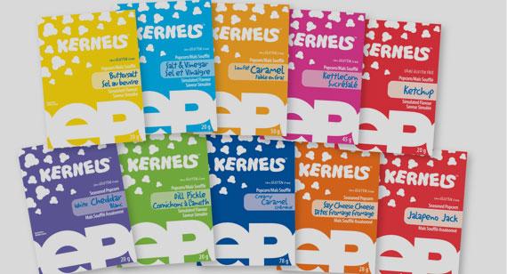 Kernals Logo