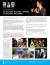 <h4>Craig Kielburger Biography</h4>