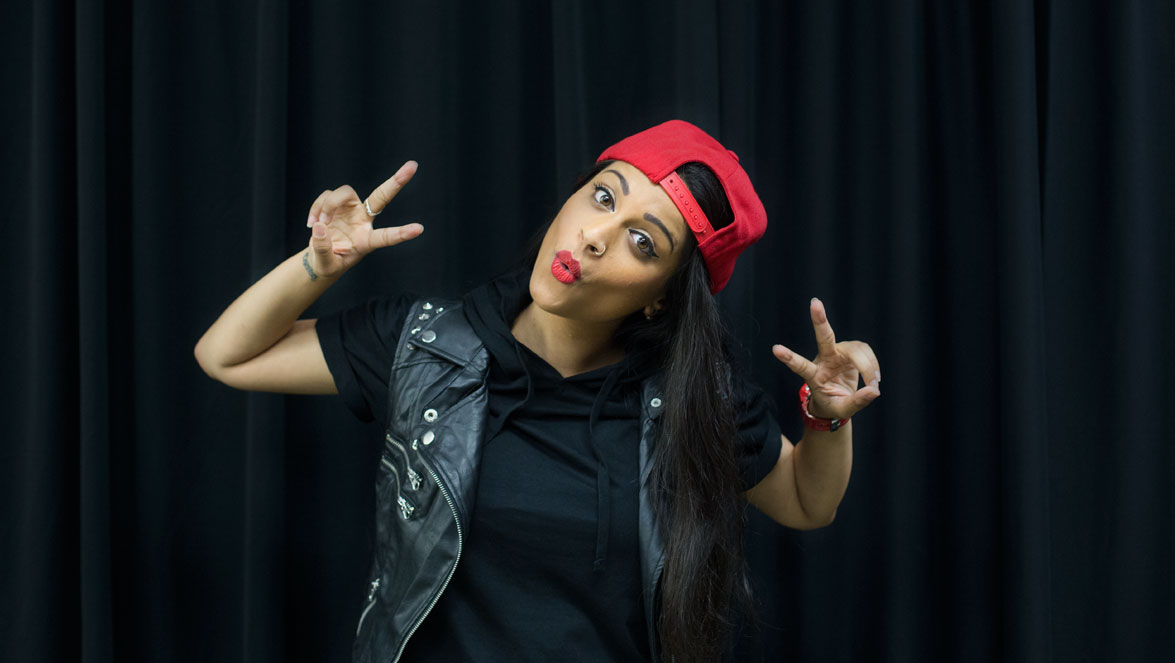 Lily_Singh_Peace_Out