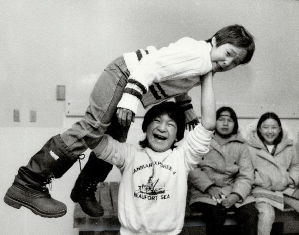 Jeux Inuits Thumbnail