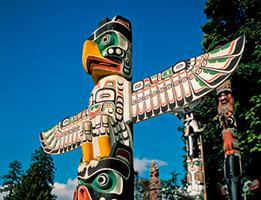 Totems Haida Thumbnail
