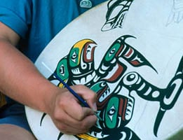 The Significance of Drums in First Nations' Cultures Thumbnail