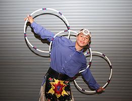 Hoop Dance Stories Thumbnail