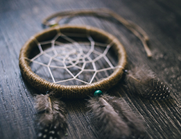 Using Geometry and Measurement with Dreamcatchers Thumbnail