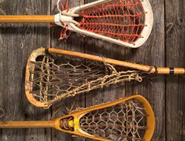 Lacrosse: Canada's National Sport Thumbnail