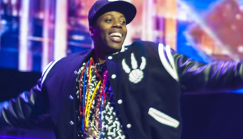 Kardinal Offishall on How He Supports His Kids' Creativity