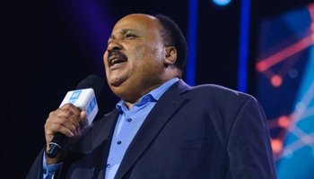 Martin Luther King III: His Hope for Our Children's Future