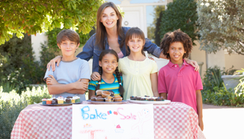 4 Cool Ideas for School Fundraisers that Kids Will Love