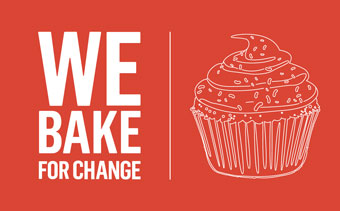 WE Bake for Change
