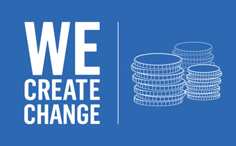 WE Create Change