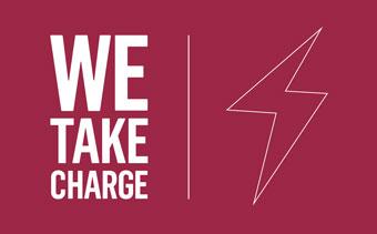 We Take Charge