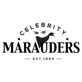 celebrity marauders