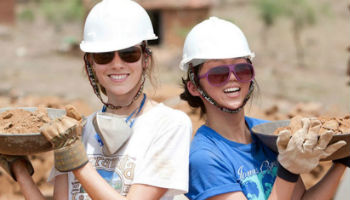 5 Benefits of a Teen Gap Year