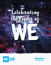 WE Day Book