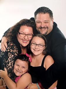 The Morose Family