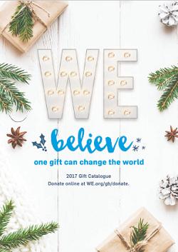 Holiday Catalogue UK 2017