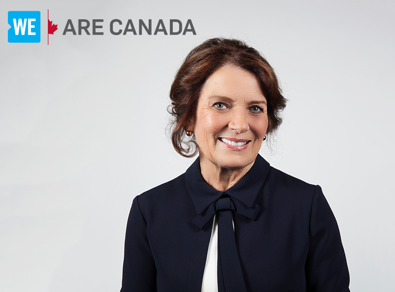 Meet the Future 50: Margaret Trudeau - Feature Image