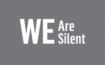 WE Are Silent
