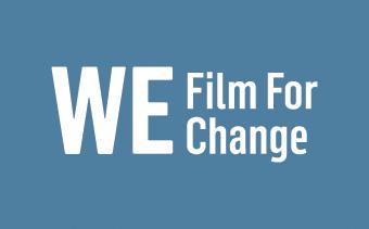 WE Film for Change
