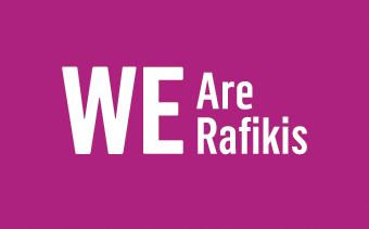 WE Are Rafikis