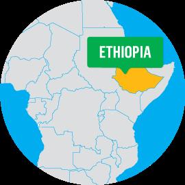Where We Work - ethiopia - WE