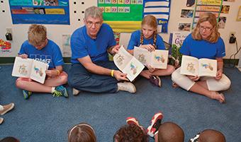WE Read Together