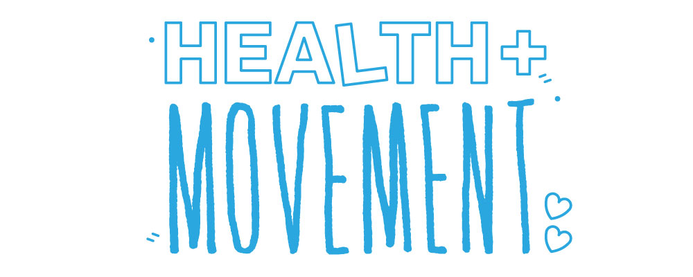 health plus movement.