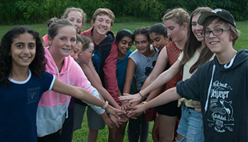 What Kids Love About Take Action Camp