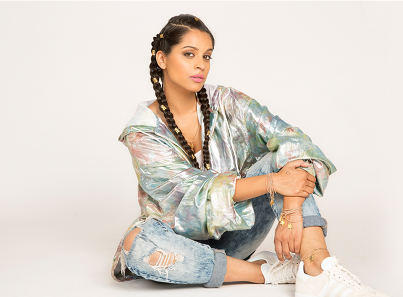 In conversation with Lilly Singh - Feature Image