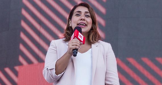 Dalal Al Waheidi