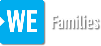 WE Families
