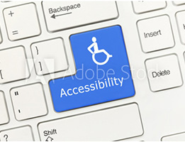 Accessibility Isn't Enough—For Some it's a Four Letter Word