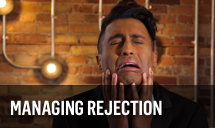 Play managing rejection video