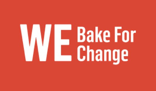 WE Bake for Change