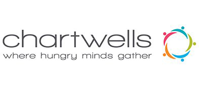 Chartwells where hungry minds gather