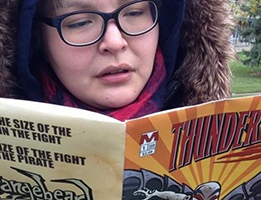 Meeting Our Heroes: The Fight for Diversity in Comic Books