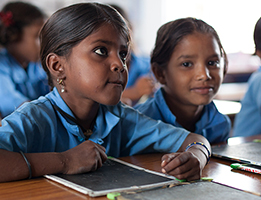Girls Can Save the World: The Unexpected Benefits of Educating Girls