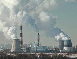 Making the Invisible Visible: Tackling Air Pollution