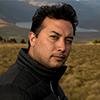 Karloso Fiallos Author Photo