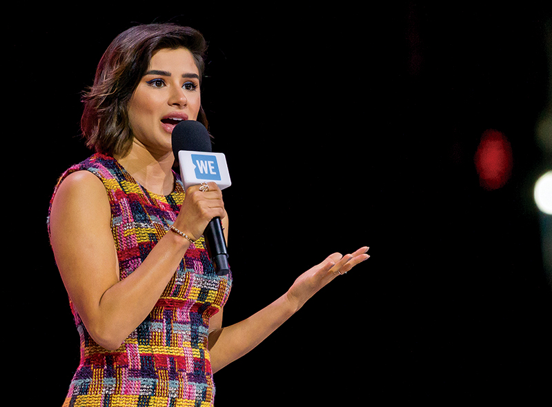 Diane Guerrero on immigration reform - Feature Image