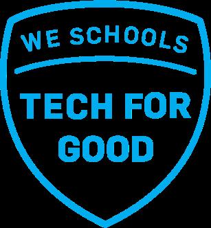 WE Schools Tech For Good
