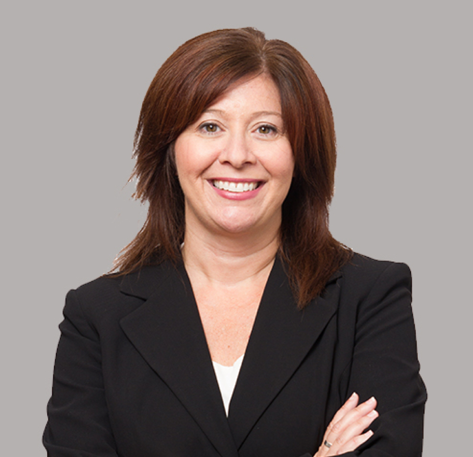 Victoria MacDonald - WE Chief People Officer